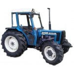Ford New Holland 4135 Tractor Parts