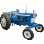Ford New Holland 4200 Tractor Parts