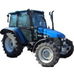 Ford New Holland 4635 Tractor Parts