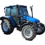 Ford New Holland 4835 Tractor Parts