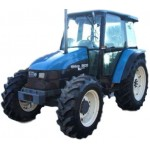Ford New Holland 5635 Tractor Parts