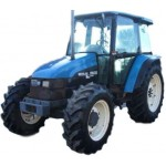Ford New Holland 6635 Tractor Parts