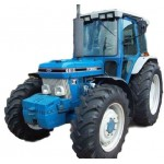Ford New Holland 6810S Tractor Parts
