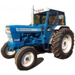 Ford New Holland 7010 Tractor Parts