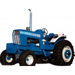 Ford New Holland 9200 Tractor Parts