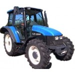 Ford New Holland TL65 Tractor Parts