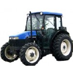 Ford New Holland TN95F Tractor Parts