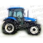 Ford New Holland TD65D Tractor Parts