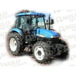 Ford New Holland TD70D Tractor Parts