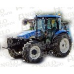 Ford New Holland TD80D Tractor Parts