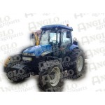 Ford New Holland TD90D Tractor Parts