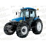 Ford New Holland TD95 Tractor Parts