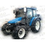 Ford New Holland TL80 Tractor Parts