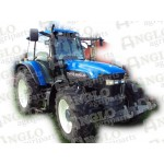 Ford New Holland TM115 Tractor Parts
