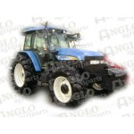 Ford New Holland TM120 Tractor Parts