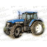 Ford New Holland TM125 Tractor Parts