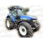 Ford New Holland TM130 Tractor Parts
