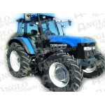 Ford New Holland TM150 Tractor Parts