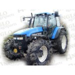 Ford New Holland TM165 Tractor Parts