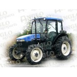 Ford New Holland TN65 Tractor Parts