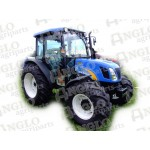 Ford New Holland TN70 Tractor Parts