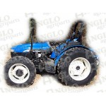 Ford New Holland TN75 Tractor Parts