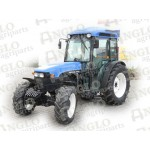 Ford New Holland TN80F Tractor Parts