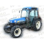 Ford New Holland TN85FA Tractor Parts