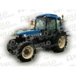 Ford New Holland TN90F Tractor Parts
