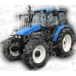 Ford New Holland TS100 Tractor Parts