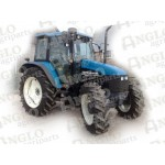 Ford New Holland TS110 Tractor Parts