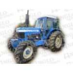 Ford New Holland TW20 Tractor Parts