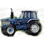 Ford New Holland TW25 Tractor Parts