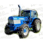Ford New Holland TW35 Tractor Parts