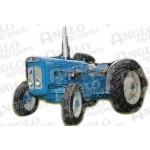 Fordson Super Dexta Tractor Parts