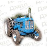 Fordson Super Major Tractor Parts