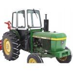 John Deere 1035 Tractor Parts