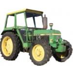 John Deere 1040 Tractor Parts