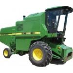 John Deere 1055 Tractor Parts