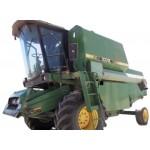 John Deere 1075 Tractor Parts