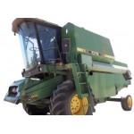 John Deere 1085 Tractor Parts