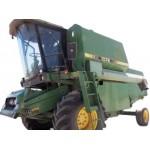 John Deere 1155 Tractor Parts