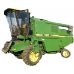 John Deere 1157 Tractor Parts