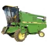 John Deere 1158 Tractor Parts