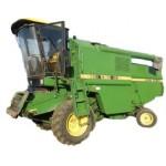 John Deere 1169 Tractor Parts