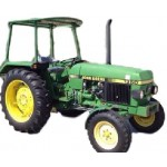 John Deere 1350 Tractor Parts