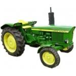 John Deere 1520 Tractor Parts