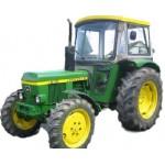 John Deere 1630 Tractor Parts