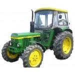 John Deere 1640 Tractor Parts