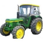 John Deere 1950 Tractor Parts